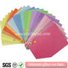Colorful Iridescent glitter eva foam sheets